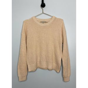 Banana Republic knit Long Sleeve Pull Over Sweater